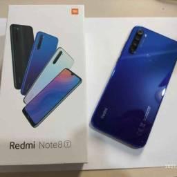 Redmi Note 8T NFC 64GB Impecavel