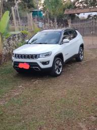 Jeep compass limited diesel 4x4 awd