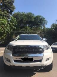 Vendo Ranger XLT 3.2 diesel aut. R$142.000,00