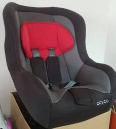 Cadeira para auto Simple Safe até 25kg