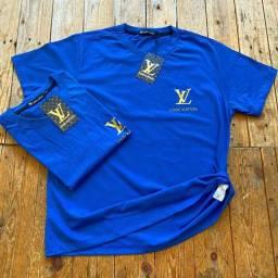Camisetas Louis vitton importada.