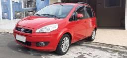 Fiat Idea 1.4 Mpi Attractive 8V Flex 4P Manual 2012 Completo