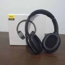 Headphone Bluetooth Baseus Encok D02 Pro Gaming Tws V5.0