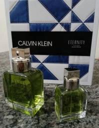 Perfume Calvin Klein Eternity