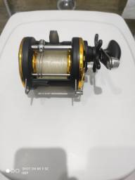 Carretilha JCA500L