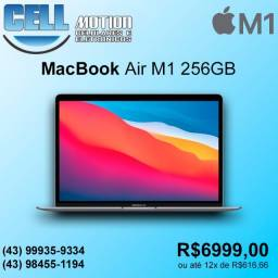 Apple MacBook Air M1 256 gb / 8 gb ram