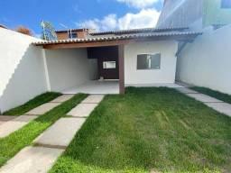 Casa com 3 quartos em Eunápolis-Bahia