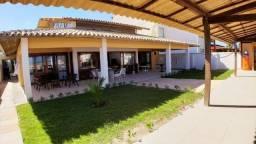 Casa beira-mar Barra Nova