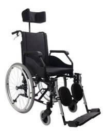 Cadeira de rodas - Jaguaribe