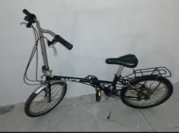 Bicicleta dobravel