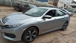Honda Civic carro top