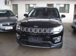 JEEP COMPASS 2.0 LIMETED 2017