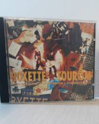 CD Original Roxette - Tourism