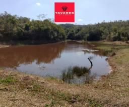 Fazendinha 20.000 Metros lançamento Esmeraldas MG com riacho e lagoa!!! DTR