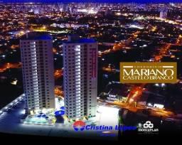 FG - Condomínio Mariano Castelo Branco