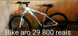 Bike, Bicicleta