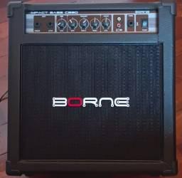 Cubo Borne Impact Bass CB80