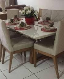 Mesa de jantar Mônaco