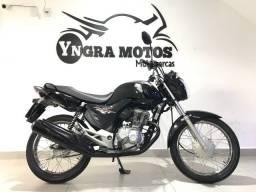 Honda Cg 160 Start C/ 6.688 Mil Km 2019 - Moto Linda