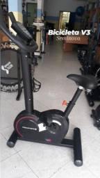 Bicicleta ergométrica V3
