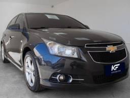 GM Chevrolet Cruze 1.8 LTZ Sport 2012 Preto Automático Completo
