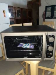 Estou vendendo um forno novo