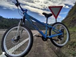 Bicicleta Gios frx