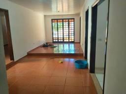 Casa com 4 dormitórios para alugar, 153 m² por R$ 1.000,00/mês - Parque Residencial João P