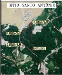 Título do anúncio: Área rural dentro da expansão urbana de Porto Velho  Estrada de Santo Antonio 72 hectares