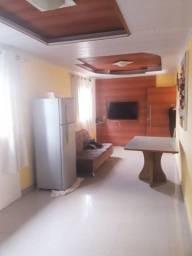 A.L - vendo casa C/ 5 quartos 250 mil no residencial tubarão SERRA