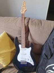 Guitarra Strinberg Sts-100 /bk