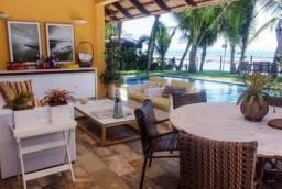 EDW- Bangalô com 204 m² 1 vaga no melhor trecho das piscinas naturais