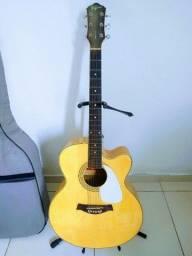 Violão Tagima Jumbo Maple 750,00