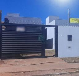 Magnifica casa recém construída no nova lima com 180 m² por R$ 225.000 - Nova Lima - Campo