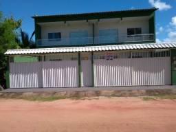Vendo imóvel novo tipo germinada localizado no bairro Monte Aghá em Piúma-ES