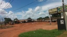 Área à venda na BR 364, em Rondonópolis.MT