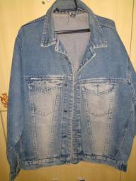 Jaqueta jeans Guitta Rio