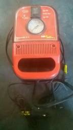 Compressor de ar portátil