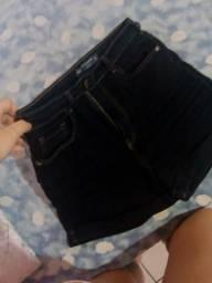 Short jeans n° 40