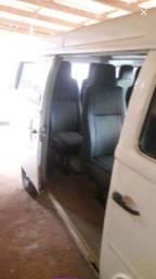 Kombi troco por carro ou vendo - 1999