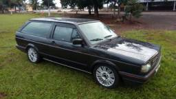 Vw - Volkswagen Parati GL 1989 1.8 ap - 1989