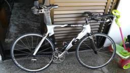 Bicicleta triathlon / speed