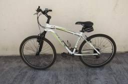 Bicicleta Soul Ace 21 Marchas Alumínio, Aro 26 - Ótimo Estado!