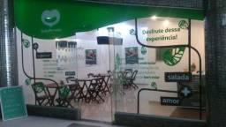 Ponto comercial lanchonete na Agronômica em frente à Beira Mar em Florianópolis