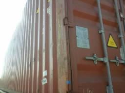 Container 12m HC
