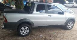 Fiat Strada Ano 2012 - 2012
