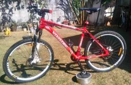 Bicicleta Vivatec Kaka Ltd Pro Spirit