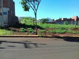 Vendo direitos1/2 terreno ÓTIMA localização. Jardim Dias II Maringá