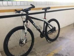 Bike Caloi Elite 10 aro 29