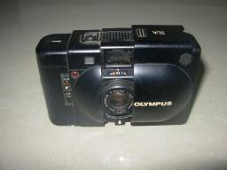 Olympus XA - Peças